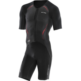ORCA RS1 Dream Kona Race Suit Men Black-Red